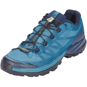 Salomon Outpath Shoes Men Moroccan Blue/Night Sky/Black